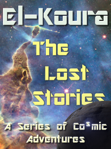 The Lost Stories (Old Cover Art)