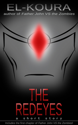 "Cover for ""The Redeyes"""