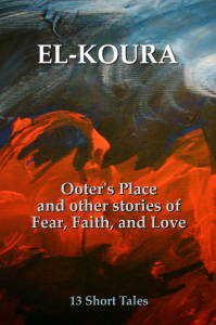 Ooter's Pace and Other Stories of Fear, Faith, and Love Cover Art