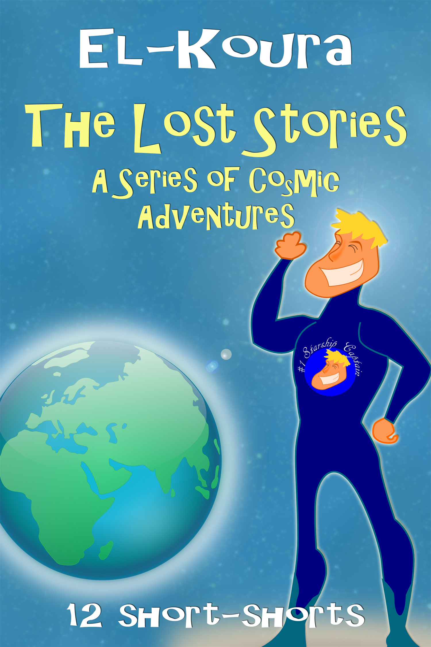 The Lost Stories (eBook Cover)