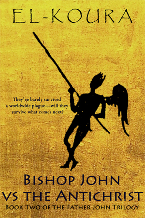 Bishop John Cover Art